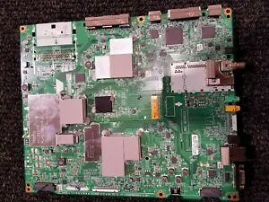 lg lcd tv main board crb34250701 Replaces EBR79047901