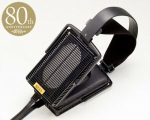 STAX  SR-l300 Limited 80 Th Anniversary Model 4 SetsHPS-2(Headphone Stand) USED