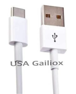 2010 Pack Set - USB Sync Data Charging Charger Cable Cord for iPhone 6 7 8 8+ X
