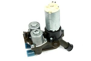 92-99 Mercedes W140 S320 S500 Heater Control Valve Solenoid A1408300784 OEM New