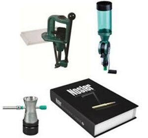 RCBS 9286 Explorer Reloading Kit Special-5 Press