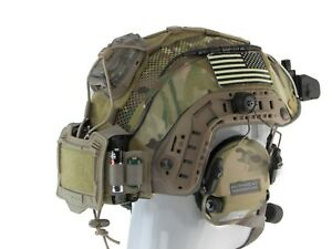 OPS CORE MARITIME  FAST SF HELMET COVER GEN4 Tactical Army Field Gear