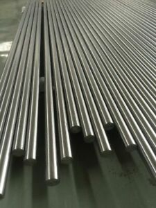 Stainless 17-4 Ph Rod 1.4548.4 round bar 0 78-7 332in S17400 Supplier 0 212-8