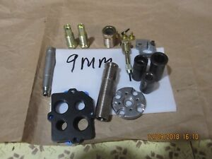 Dillon SQD 9MM CONVERSION KIT WITH TOOL HEAD
