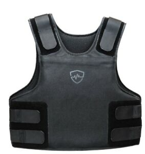 Concealable bullet proof Multi-Threat Vest Level 3
