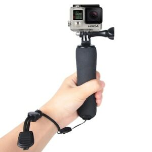 Bobber Floating Handle Grip with Adjustable Anti-lost Strap GoPro Accessories