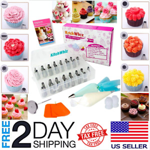 Cake Decorating Tools Cutter Set Kit Mould Pastry Baking Decor Mold Steel Styles