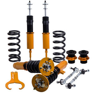 Coilover Kit for BMW E92 E93 2007-2013 3 SERIES Shocks & Coil Spring Adj. Height