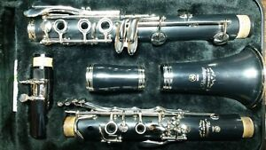 Yamaha YCL-200AD Clarinet in excellent playing condition