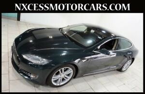 2013 Model S XENON BACK-UP CAM POWER TRUNK 1-OWNER. 2013 Tesla Model S XENON BACK-UP CAM POWER TRUNK 1-OWNER.