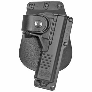 Fobus Glock 19,23,32 Right Hand Tactical Speed Paddle With Light Or Laser H