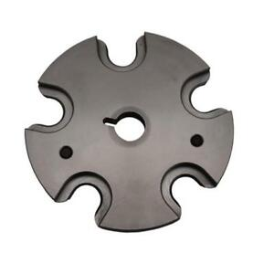Hornady 392640 #40 Lock-N-Load Press Shellplate Steel