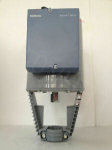 100%  TEST SIEMENS Electrohydraulic Actuator SKC60 (by EMS or DHL)  #HYH