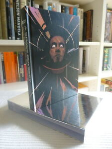Arthur C. Clarke '2001: A Space Odyssey' SIGNED Folio Society original art