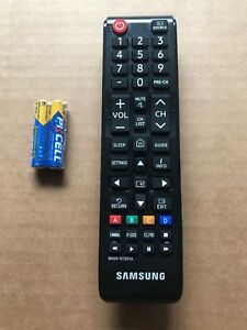Factory Samsung Original  BN59-01301A Smart TV Remote Control
