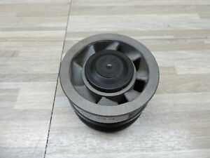 Mercedes Supercharger Pulley For Sale