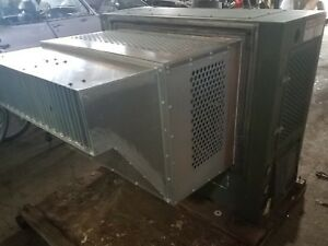 refrigeration unit Heating and Cooling 9000 BTU h