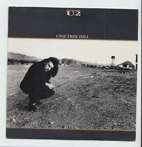 U2 - One Tree Hill  Bullet The Blue Sky  Running To Stand Still