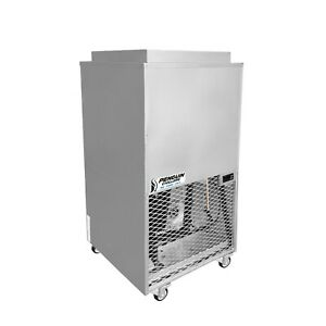 2HP Glycol XL Chiller perfect for 7 or 14 gallon 12 or 1 BBL Conical Fermenter