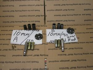 DILLON SQUARE DEAL DIES 10MM40S&W