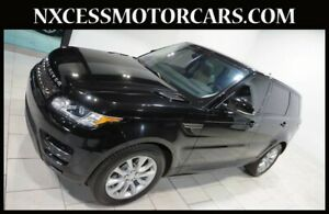 2016 Range Rover Sport PANO-ROOF NAVI 3RD ROW SEAT 1-OWNER. 2016 Land Rover Range Rover Sport PANO-ROOF NAVI 3RD ROW SEAT 1-OWNER.