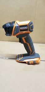 Ridgid R8693 NEW GEN5X 18V 18 volt High Intensity LED Flashlight Worklight