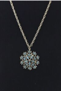 Jimi Hendrix Owned&Worn Zuni Pendant & Necklace The Bob&Kathy Levine Collection