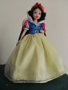 Snow White Doll 0 13