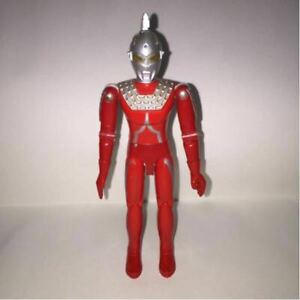Rare Item Prototype Ultraseven Superalloy Collection Collector