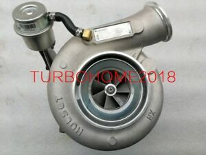 GENUINE HOLSET HX40W 2836277 2839489 4051033 CUMMINS ISLe L375 8.9L Turbocharger