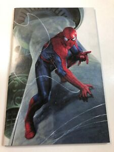 The Amazing Spider-Man #800 Dell Otto Variant - Scott's Virgin Edition