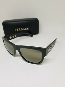 VERSACE 4319 SUNGLASSES – BEAUTIFUL DESIGN – AUTHENTIC (C757)