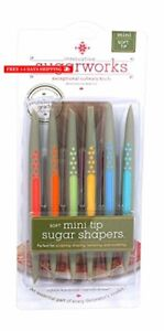 Innovative Sugarworks Sugar Shapers Fondant Cake Decorating Unique Tools for Su