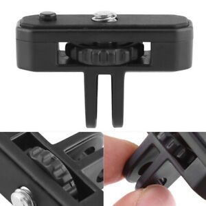 Camera Mount Conversion Adapter for Nikon KeyMission 360 for Gopro Accessory STP