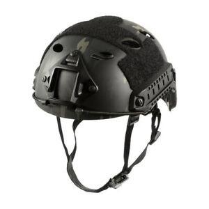 OneTigris Tactical Airsoft Paintball Fast PJ Type Protective Helmet MICH 2002