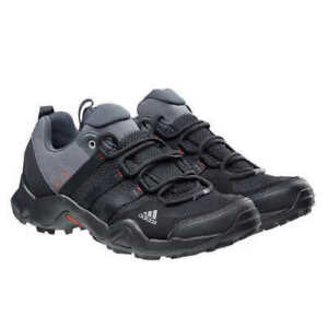NEW Adidas AX2 Traxion Men's Outdoor Hiking Shoe Athletic Black - Pick Size
