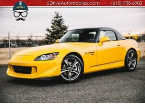 2008 S2000 CR Club Racer Delete 13k Miles New Tires 2000 CR Club Racer Delete 13k Miles New Tires #221