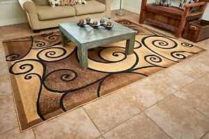 Traditional Modern Area Rugs Classic Style Runners Door Mats Many Colors