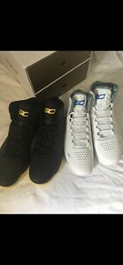 DS Steph Curry Championship Pack Size 15