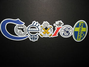Original Coexist Gun Bumper Stickers