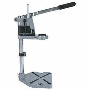 Bench Clamp Drill Press Stand Adjustable Workbench Repair Tool for Drilling US $18.99