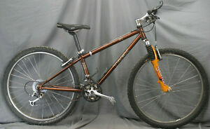 Trek 990 Vintage Mountain Bike XS Small 13in Deore XT 1990s Manitou SXR Charity!