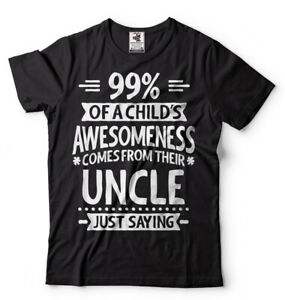 Uncle T shirt new Baby T shirt Pregnancy Announcement Funny Shirt Birthday Gift