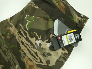 NWT Under Armour Extreme Season Hunting Pants Ridge Reaper Forest Camo Pick Size