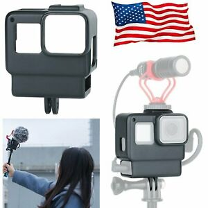 Camera Anti-scratch Body Shell Housing Case Guard Cover for Gopro Hero 7 6 5 USA
