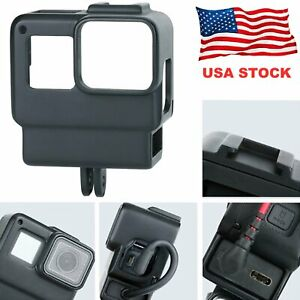 For Gopro Hero 7 6 5 Camera Body Shell Housing Case Anti-scratch Cover Guard USA