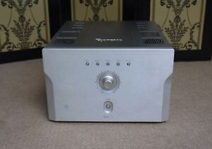 ESOTERIC A-100 45 WATTCH VALVE AMPLIFIER