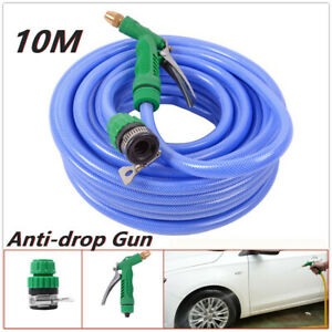 10MCar Wash Water for Vehicle Cleaning Washer Kit Anti-skid Handle Connector