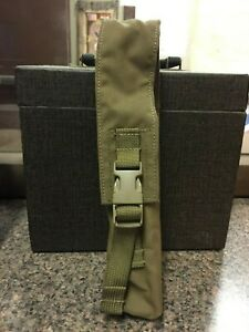 LBT - 9026A - 500D Modular Pop Flare Pouch -Coyote Brown