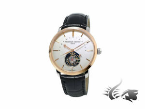 Frederique Constant Manufacture Tourbillon Automatic Watch Limited Edition